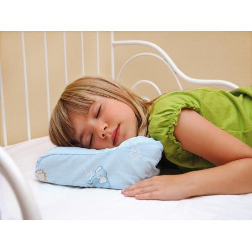 купить правильная подушка для сна ребенка неделю