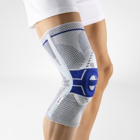 Активный коленный бандаж GenuTrain® P3, Bauerfeind