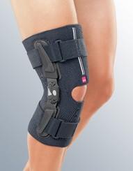 Полужесткий корсет (ортез) для коленного сустава - Stabimed