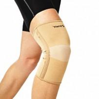 Бандаж Orlett MKN-103(M) на коленный сустав с ребрами жесткости серии COOLMAX®