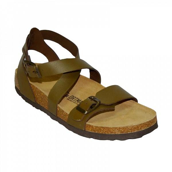 50b90c908 Купить женские ортопедические сандалии ortmann modena по цене 4 400 руб.