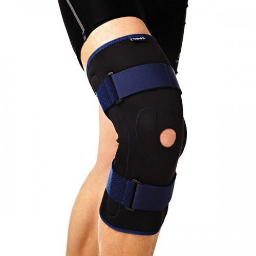 Ортез на коленный сустав rkn-202 цена капсульно связочный аппарат голеностопного сустава